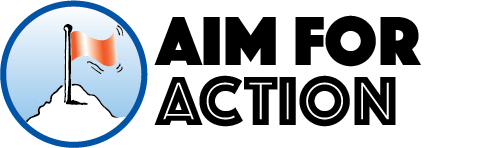 Aim for Action